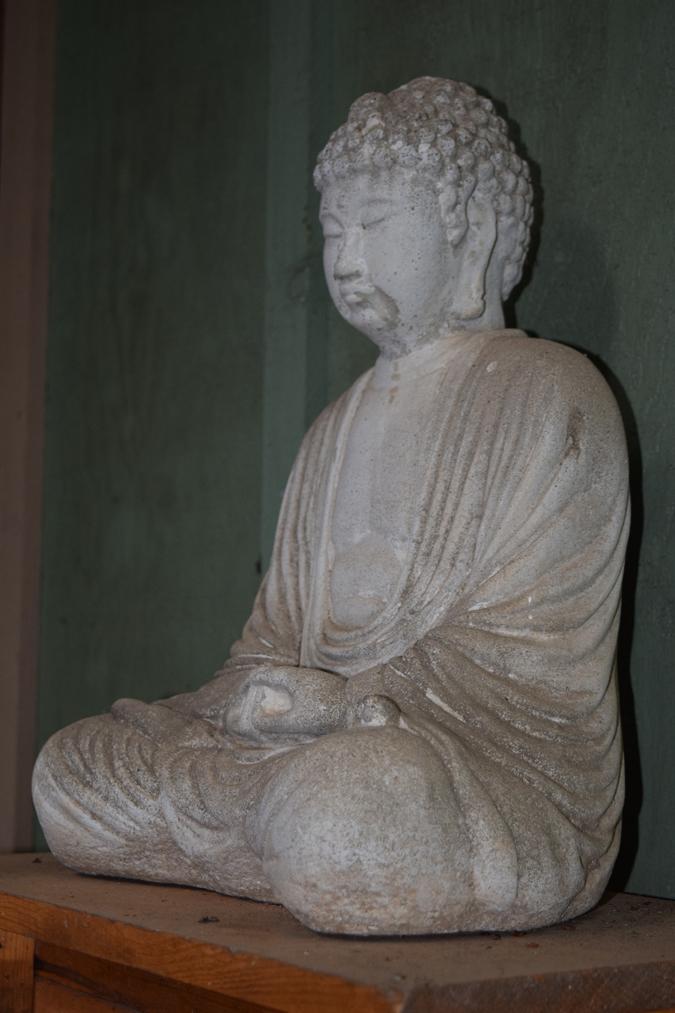 sitting_buddha